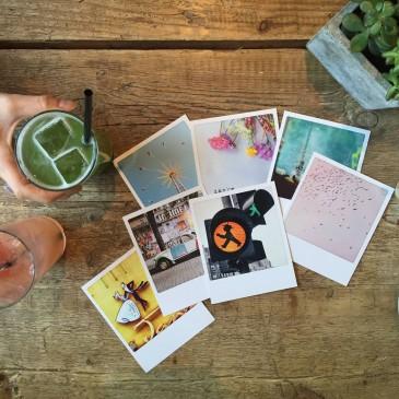 Startseite palfy - Polaroid karten ...